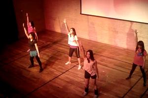 Musical Dance - 2010 CUCS Variety Show