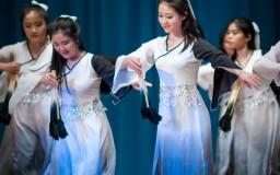 Xuan Mo - 2016 CUODA Dance Show