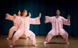 Tai Chi - 2016 CUODA Dance Show