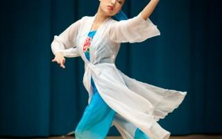 Farewell, My Concubine - 2016 CUODA Dance Show