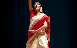 Devi Suktam - 2016 CUODA Dance Show