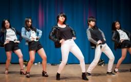 It's Me - 2016 CUODA Dance Show