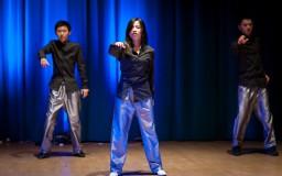 Popping - 2016 CUODA Dance Show