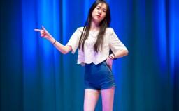 Go Girl - 2016 CUODA Dance Show