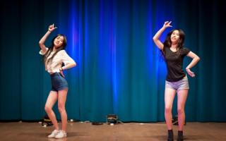 LUV - 2016 CUODA Dance Show