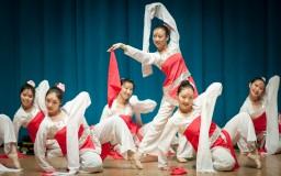 Peach Blossom - 2016 CUODA Dance Show