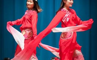 Jing Hong - 2016 CUODA Dance Show