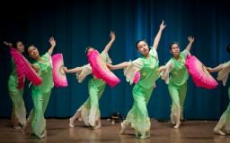 Jasmine - 2016 CUODA Dance Show