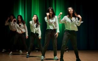 SPY - 2016 CUODA Dance Show