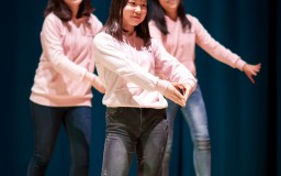 Committee - 2016 CUODA Dance Show